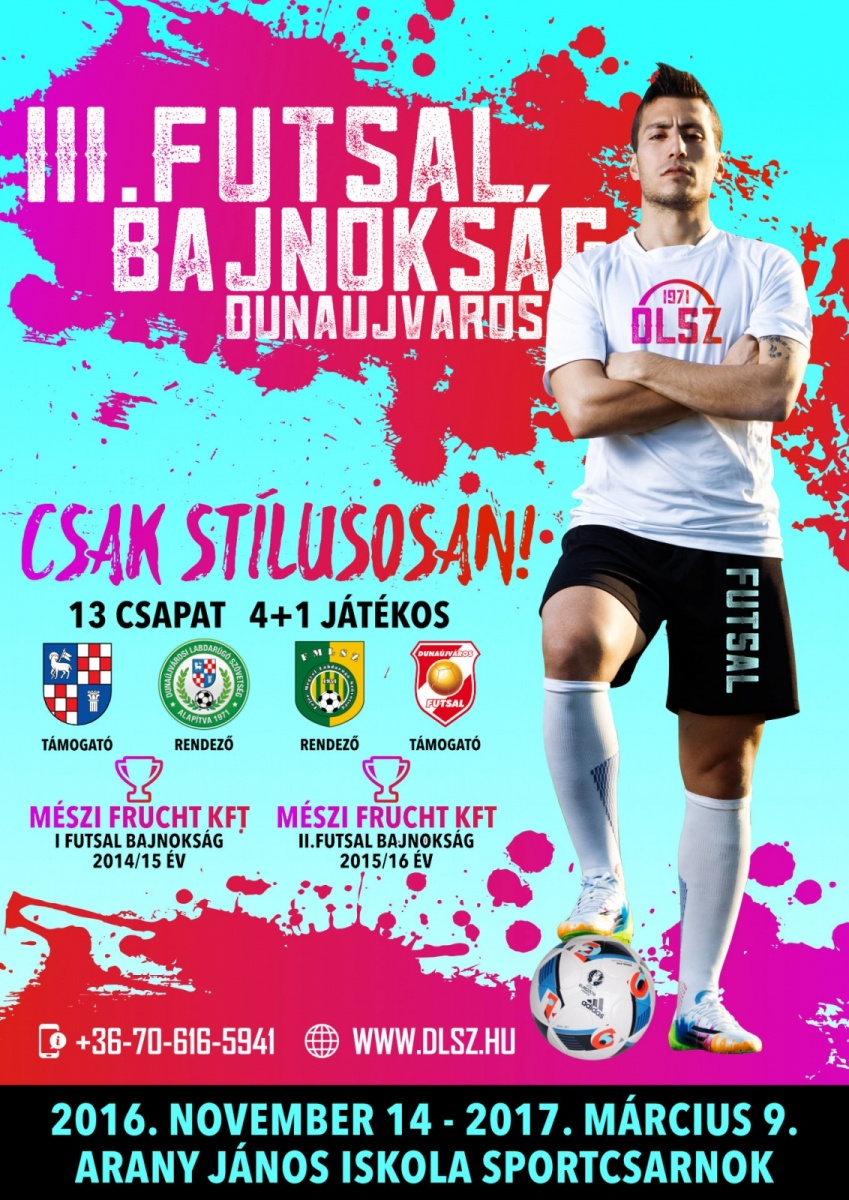 III. Futsal Bajnokság