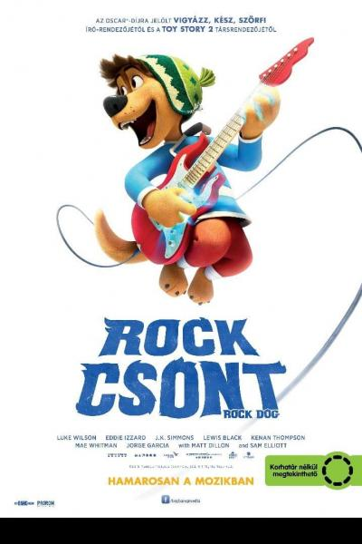 Rock csont (Rock Dog)