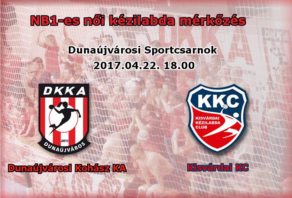 DKKA - Kisvárdai KC
