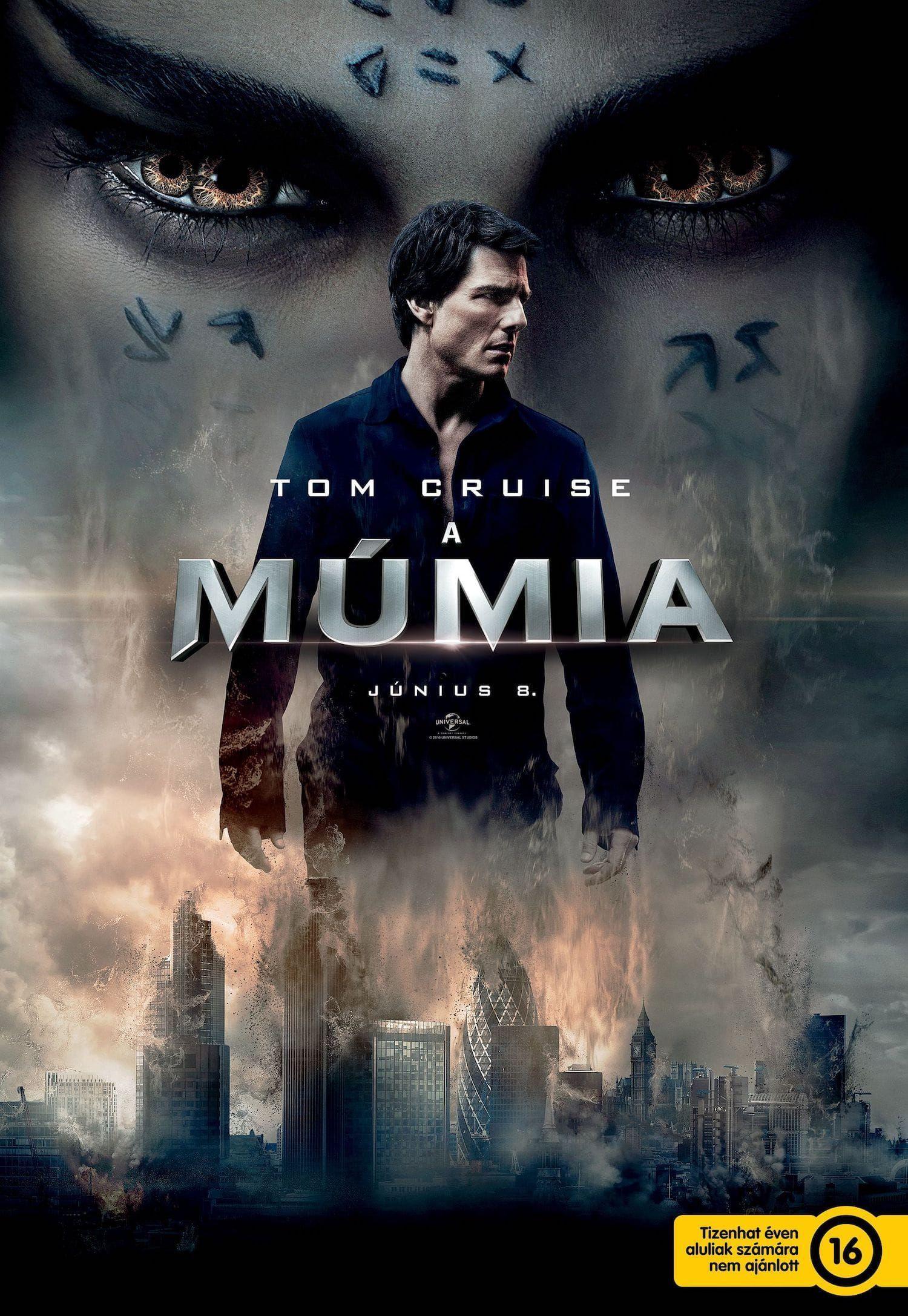 A múmia (The Mummy)
