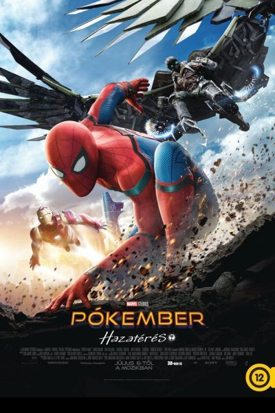 Pókember - Hazatérés (Spider-Man: Homecoming)