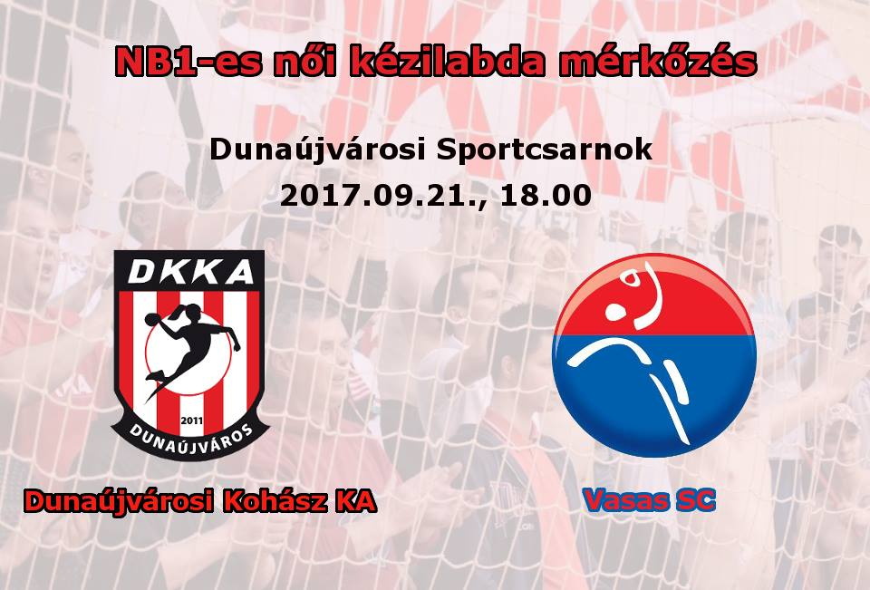 DKKA - Vasas SC