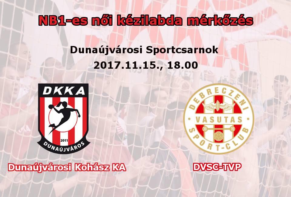DKKA - DVSC-TVP