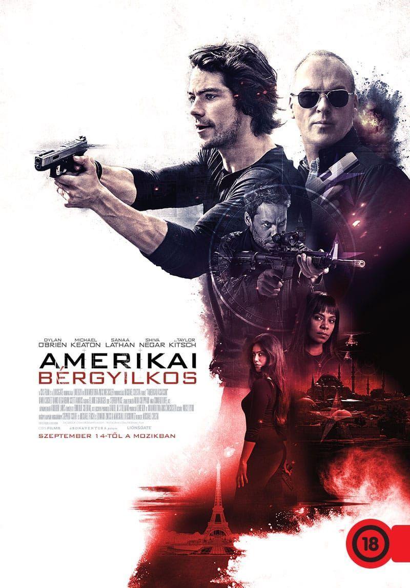 Amerikai bérgyilkos /American Assassin/