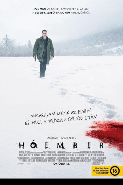 Hóember /The Snowman/