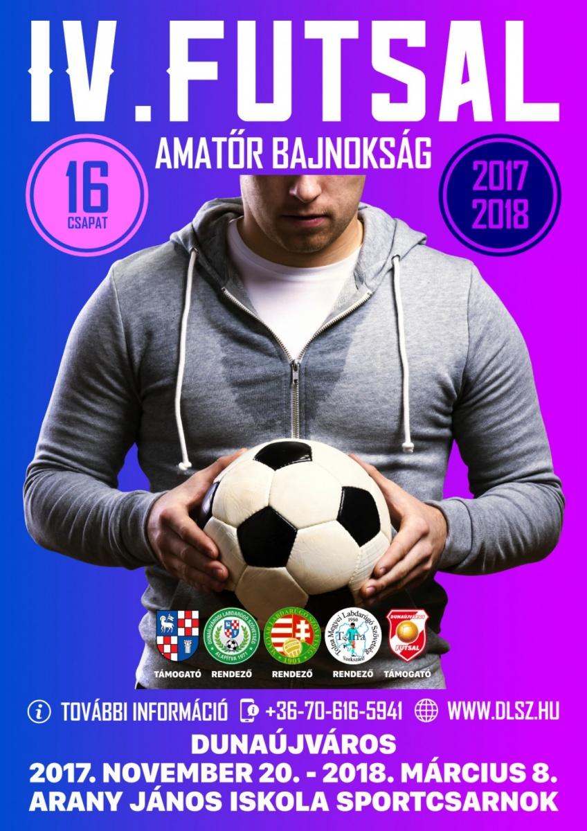 IV. Futsal Bajnokság