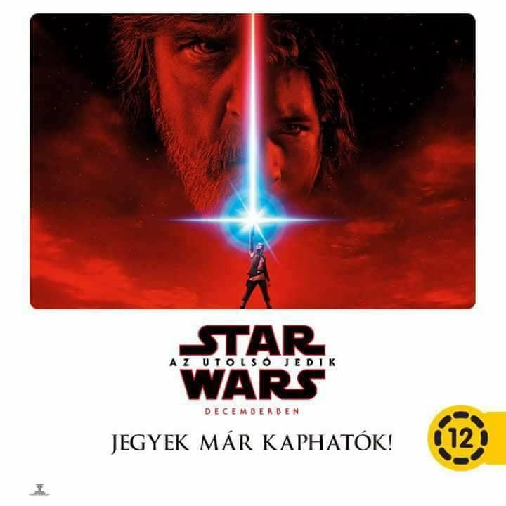 STAR WARS MARATON
