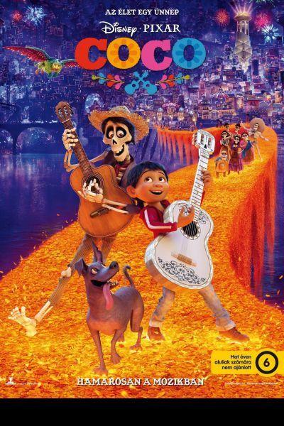 Coco + Olaf karácsonyi kalandja