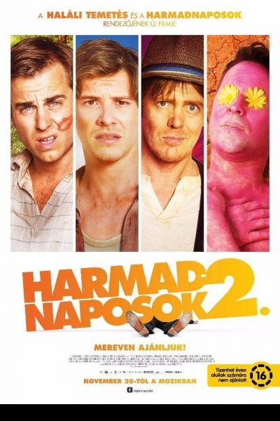 Harmadnaposok 2. /A Few Less Men/