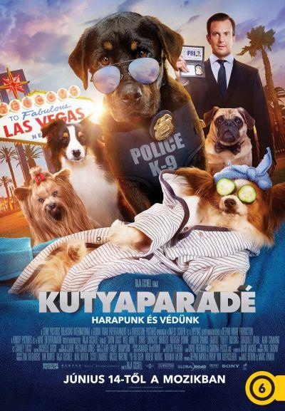 Kutyaparádé /Show Dogs/