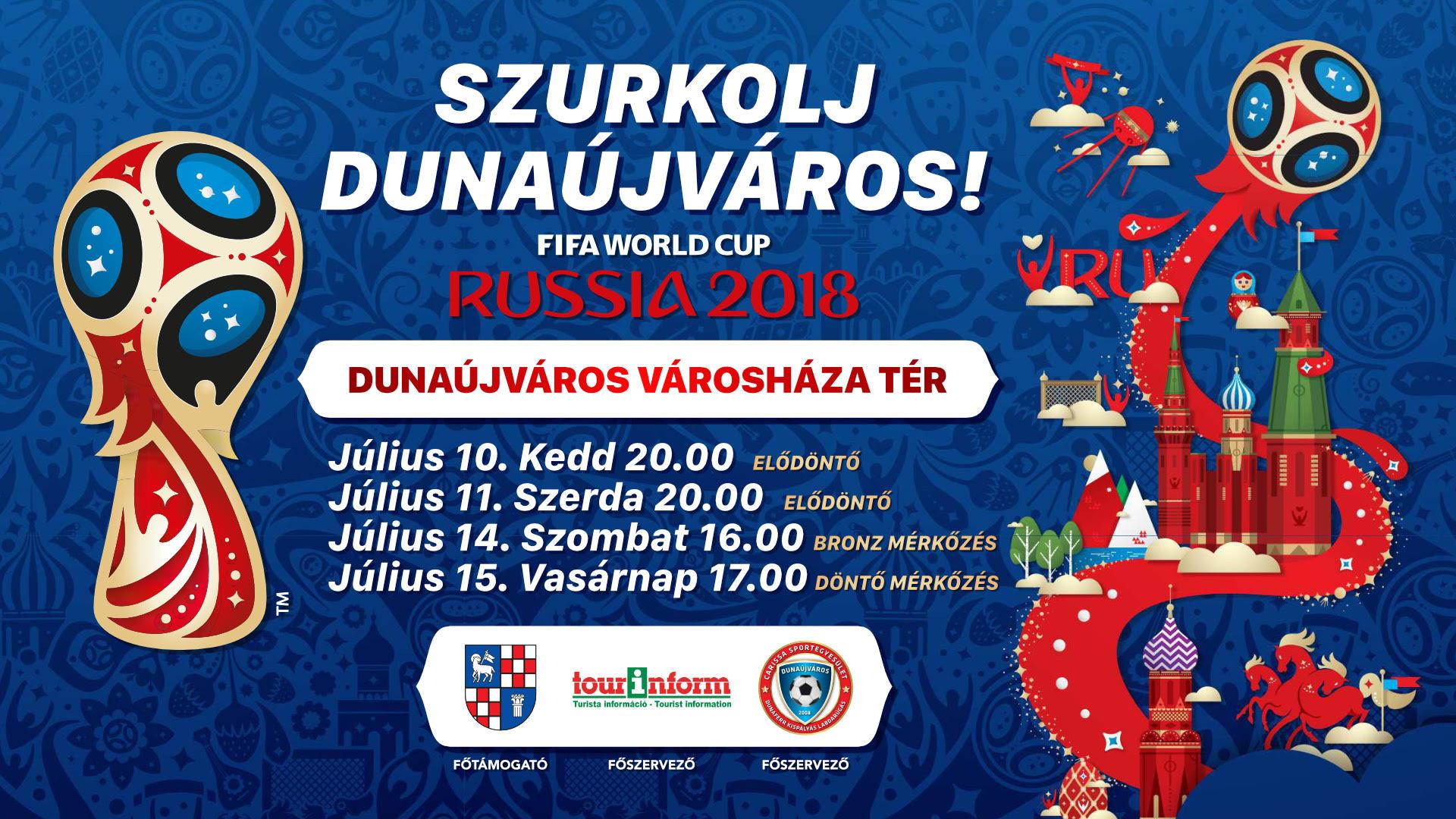 Szurkolj Dunaújváros!