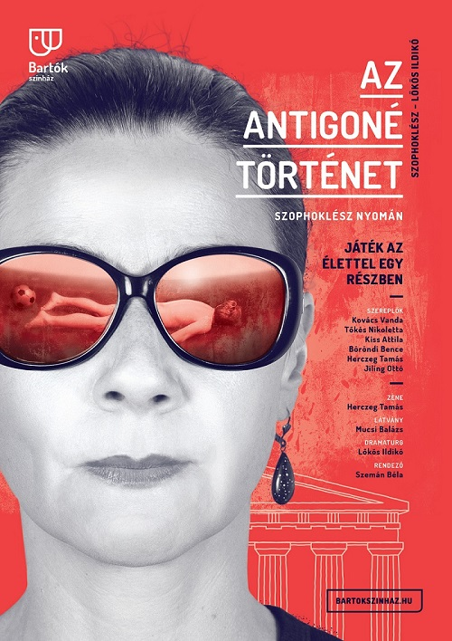 Az Antigoné történet – Szophoklész nyomán