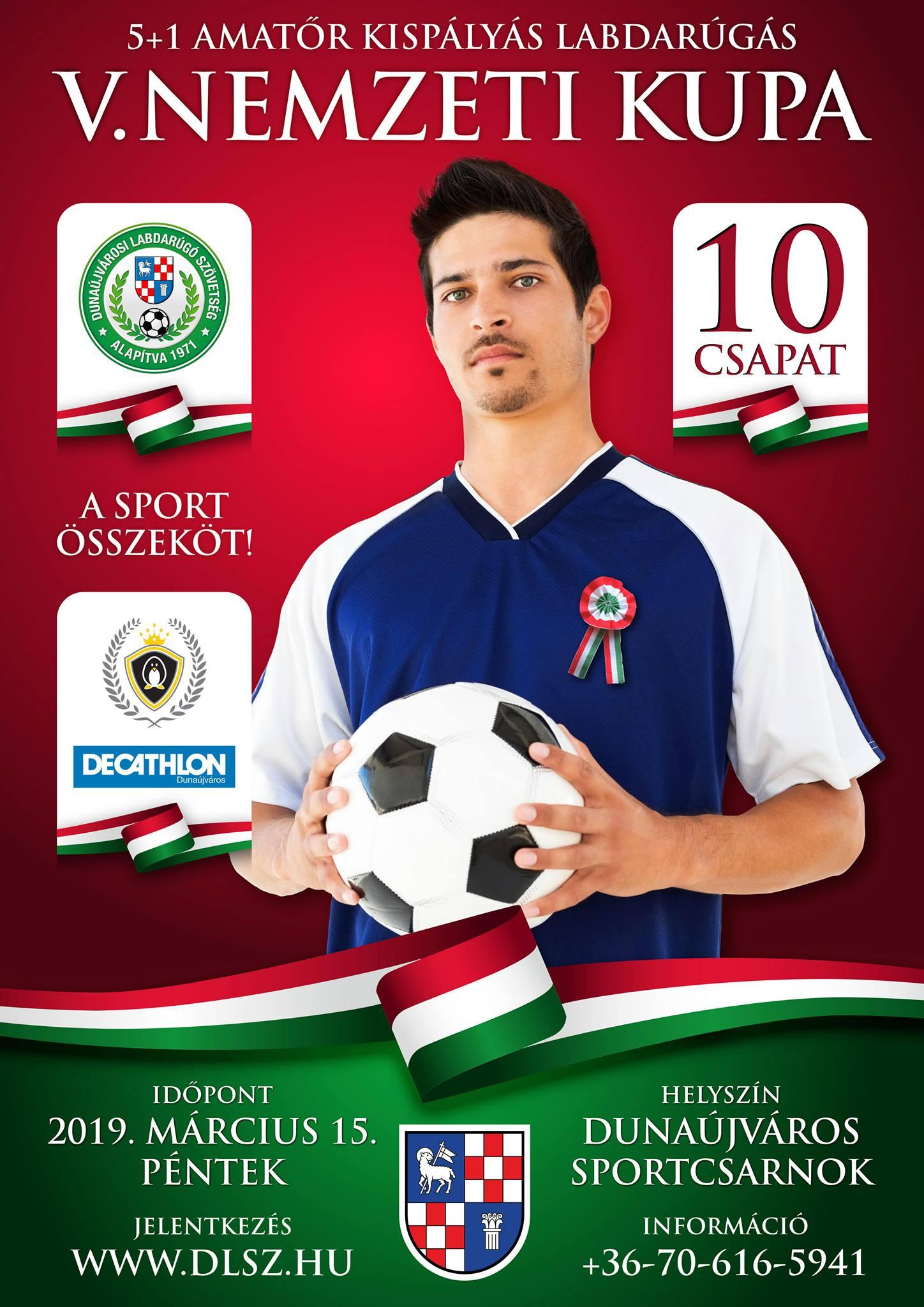 V. Nemzeti Kupa
