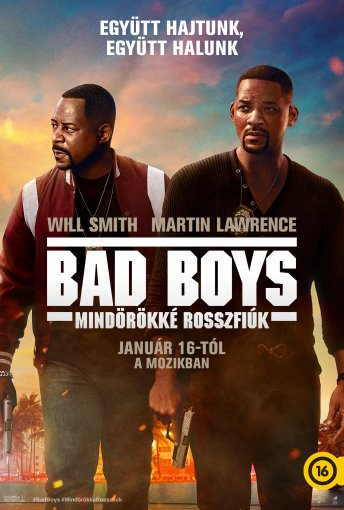 Bad Boys – Mindörökké rosszfiúk