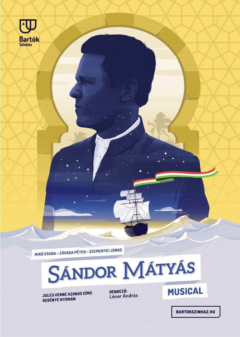 Sándor Mátyás