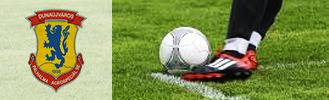 DPASE - GYULAI TERMÁL FC