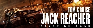 Jack Reacher: Nincs visszaút (Jack Reacher: Never Go Back)