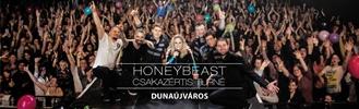 Honeybeast koncert