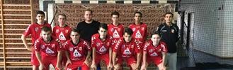 Dunaferr Due Renalpin Fc- Göcsej Sk U20