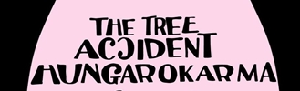 Hungarokarma & Accident & The Tree koncert
