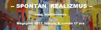 Spontán realizmus - Smuk Imre kiállítása