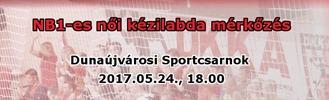 Dunaújvárosi Kohász KA - DVSC -TVP