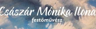 Felhők útján - Császár Mónika Ilona kiállítása