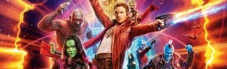 A galaxis őrzői vol. 2. (Guardians of the Galaxy Vol. 2)