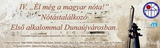 Él még a magyar nóta!