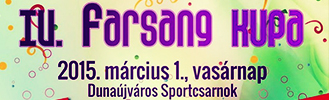 IV. Farsang Foci Kupa