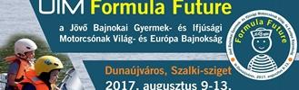 Formula Future World Championship & Dolphin Cup 2017