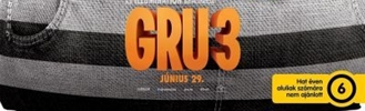 Gru 3 (Despicable Me 3)