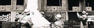 Légoltalom és polgári védelem az 50-es, 60-as években
