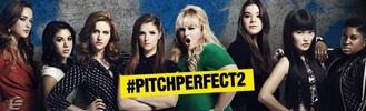 Tökéletes hang 2 (Pitch Perfect 2)