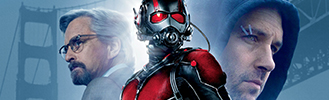 Hangya (Ant-Man)