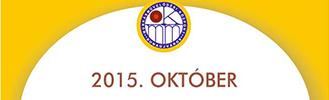 MMK programok - Október