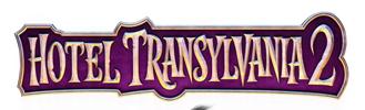 Hotel Transylvania 2. - Ahol még mindig szörnyen jó