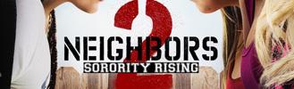 Rossz szomszédság 2