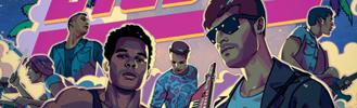 The Biebers - Művész-terasz