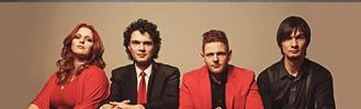 Fourtissimo zenekar - Szabadtéri színpad