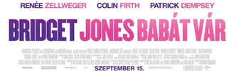 Bridget Jones babát vár (Bridget Jones's Baby)