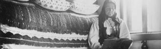 Kallós Zoltán gyűjtőútjainak textilcsodái