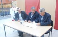 Futsal: új támogatóval a sikerekért