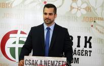 A Jobbik közleménye