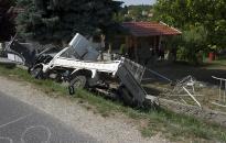 Több a baleset, de kevesebb a halálos áldozat