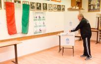 Népszavazás - Ez történt délelőtt