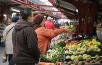 Változik a piac nyitva tartása