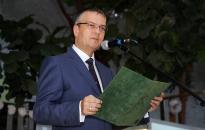 Csapó Gábor a Szakképzési Centrum új vezetője