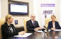 Tovább bővül a HASIT program