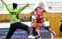 Magyar ellenfél az EHF Kupában
